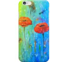 Magical Dragonfly iPhone Case/Skin
