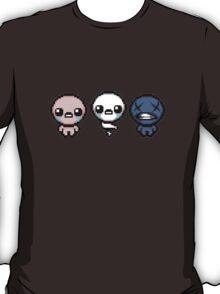 isaacs cycle! T-Shirt