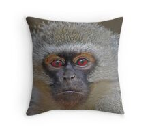 Before you came Throw Pillow