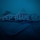 deep blue sea by Danny Edwards