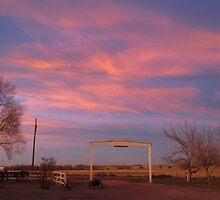 Pink Sky by GDMGearHead