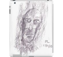 Colin iPad Case/Skin