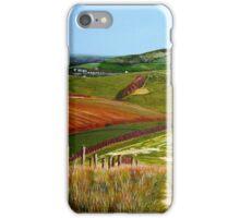 Lancing Downland iPhone Case/Skin