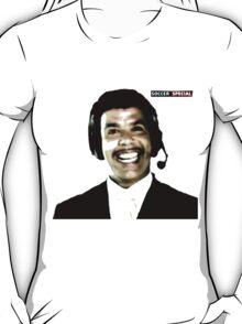 Soccer Saturday T-Shirt