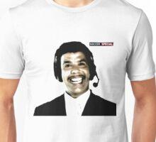 Soccer Saturday Unisex T-Shirt