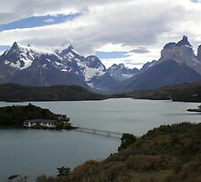 Torres del Paine National Park Chile by michellematho