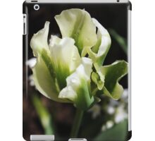 Spring Showers iPad Case/Skin