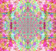 Tropica_L Sticker