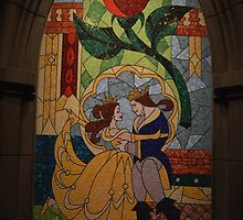 Disney Beauty and the Beast Disney Belle Princess Belle by notheothereye