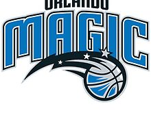 Orlando Magic by Enriic7