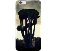 Vigelandpark iPhone Case/Skin