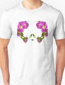 Sweet Orchids T-Shirt