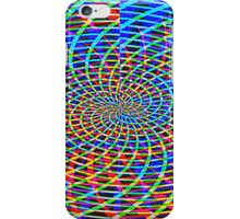 The Network iPhone Case/Skin