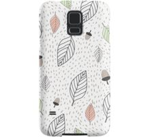 Autumn Samsung Galaxy Case/Skin