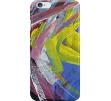 Anthem of the Wind iPhone Case/Skin