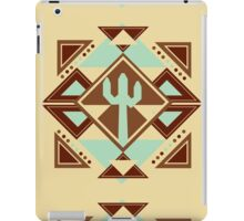 Southwest iPad Case/Skin