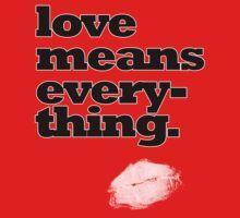Love by Lita Medinger