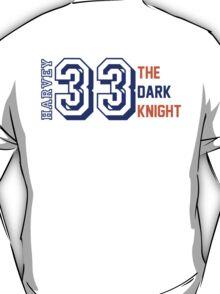 Mets - Harvey #33 T-Shirt