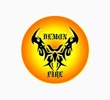 Demon Fire Unisex T-Shirt