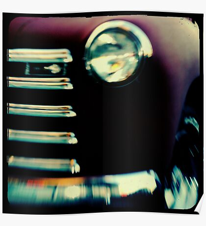 Ttv: Grill Poster