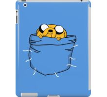 Pocket Jake iPad Case/Skin