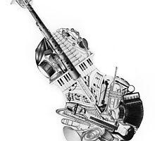 Music by Patrick Yan