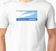 Jones Beach - Long Island. Unisex T-Shirt