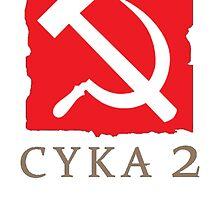 Cyka 2 by Derp234