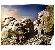 rushmore revisited Poster