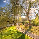Springtime HDR by benivory