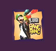 Luigi BANG BANG Unisex T-Shirt