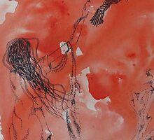 Artemis by JackofallTrades