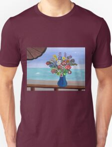 seaside bouquet  Unisex T-Shirt