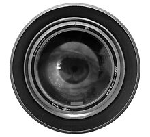 eye lense by Sandmann