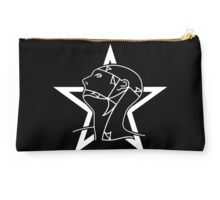 The Sisters of Mercy - The World's End Studio Pouch