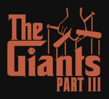 The GIANTS by SRAGLLEST