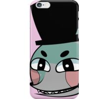 TopHat iPhone Case/Skin