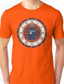 Doctor Who Legacy - 13 Doctors Unisex T-Shirt