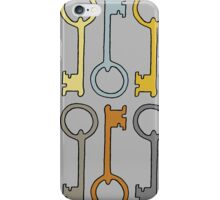 Interlock iPhone Case/Skin