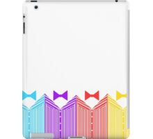 The Dapper Dans iPad Case/Skin