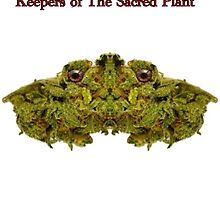 Keepers of The Sacred Plant - KOTSP Crab by irishfisherman2