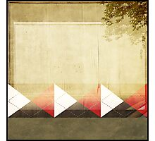 Argyle Wall Photographic Print