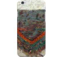 Knitted Shawl and Yarn Ball iPhone Case/Skin