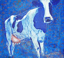 Holy cow by Gunter Wenzel