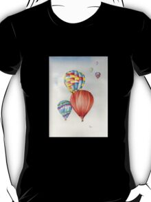 Fantastic Hot Air Balloons! T-Shirt