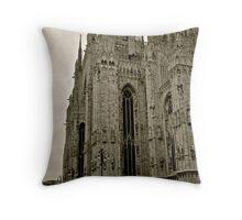 "The ""Duomo"" Throw Pillow"