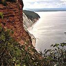 Nice Ocean View by terrebo