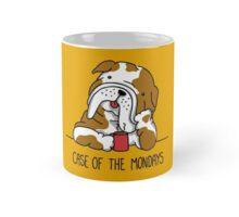 Case of the Mondays Mug