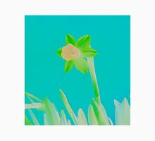 Daffodil Light Green Unisex T-Shirt