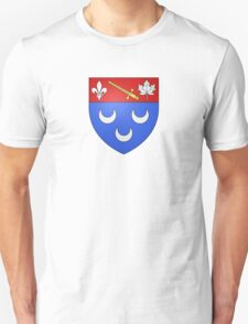 Blainville Coat of Arms T-Shirt